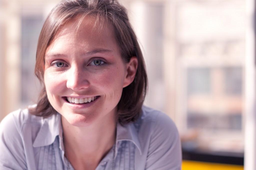 Roxane Castelein