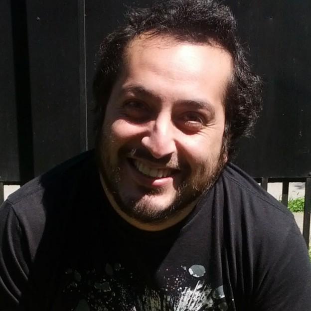 Esteban Cuevas